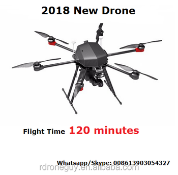 Dropshipper Walkera hybrid drone QL 1200 2018 new drone long flight time rc helicopter drones