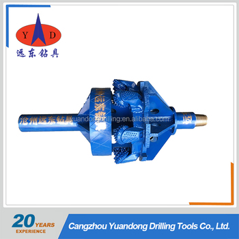 API tungsten carbide insert hole openers manufacturers