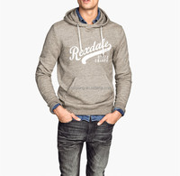 Dong guan supplier Autumn fashion man's hooded sweater, - SYK15152