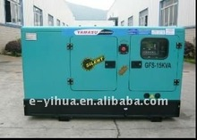 37.5kva 3 Cylinder Deutz air cooled Diesel Generator Sets-TD226B-3D
