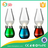 0.4W Advertising gas blow lamp reading Table Lamp Led