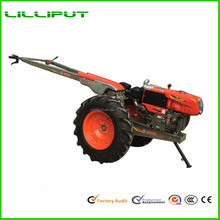2017 New Design High Performance Walking Farming Tractor