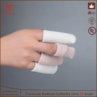 Factory direct sales finger straightener
