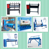 No-Welding type solar water heater inner and outer production lines