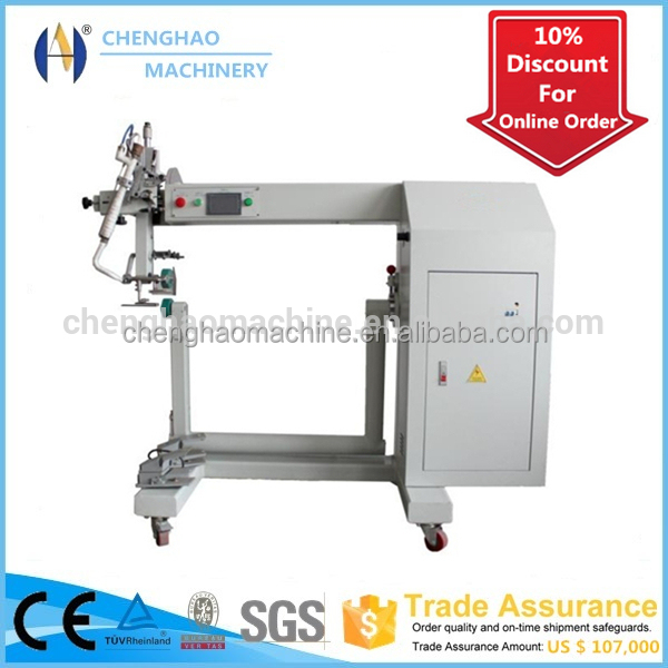 tarpaulin sealing machine(factory price)