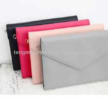 Luxury Smart Clutch Pouch Handbag Design Wallet Case Cover For Apple iPad Mini