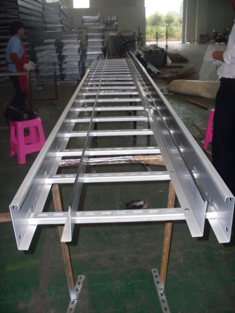Galvanized Steel Cable Ladders And Trays Manufacturer