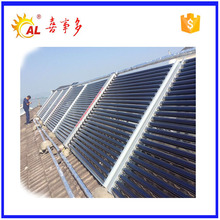 Glass Pipe Material and solar water heater swimming pool Solar Collector