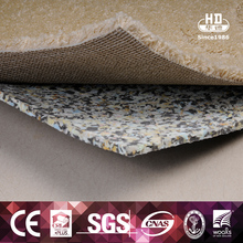 Low Price Waterproof Carpet Wall Underlay