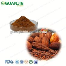 Chinese Factory Supply HACCP NSF FDA Certified Pure Natural/Alkalized Cocoa Powder Cocoa Bean Extract Powder(food grade)