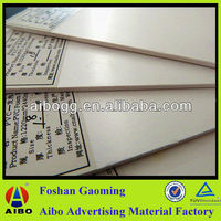 1.8mm pvc closed cell foam suppliers