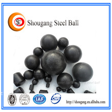 Manufacture production coal mine need resistant iron grinding ball