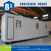 Prefect Connection Eco-Friendly Pre-Fab Container