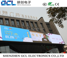 HOT!!P10 led running message display/electronic rolling display/outdoor adversiting moving screen