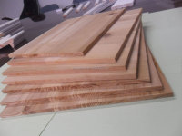 Solid Wood Building Materials Finger Joint Laminated board