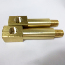 Extension Joint Nipple for Injection Molding Cooling Component