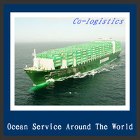Cheap Ocean Shipping Cost Shanghai to England Professional Experienced Shipping Agent
