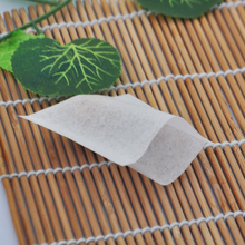 Guo Lv Zhi Re Feng Dai Chinese Factory Provide High Quality Heat Seal Tea Bag Filter Bag