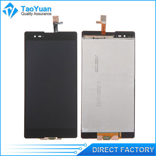 Factory Supplier for Sony Xperia T2 Ultra Dual Sim D5322 LCD Touch Screen Replacement