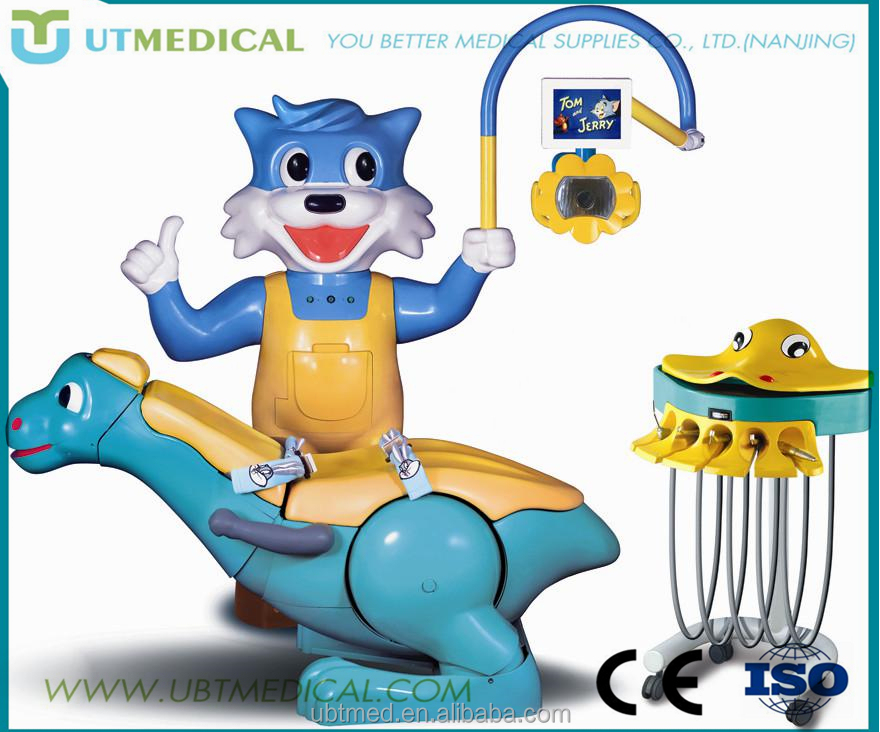 Children Dental chair Unit of cheap price