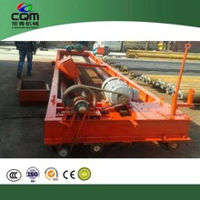 Hot selling Sensor Paver/Asphalt Paver Finisher for concrete in road