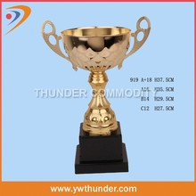 Fashion discount sports metal trophy cup gift 2015