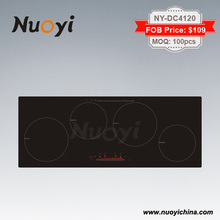 Promotion CE induction electric hob NY-DC4120