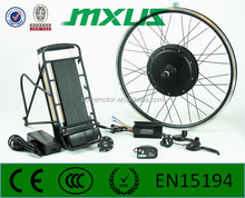 Blighted 1000w 26 inch city e-bike For Preforming Rubber Compound
