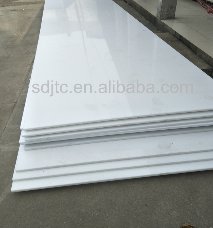 The best plastic pp sheet of China suppliers