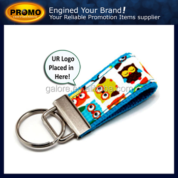 hot sale fashional cheap customized design key chain promotional
