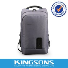 "Mens shoulder bag,nylon laptop bags computer,15.6"" backpack laptop bags with charging interface"