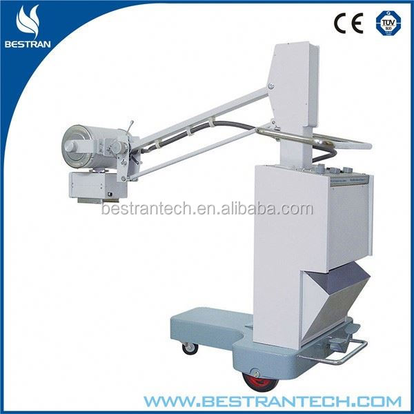 BT-PLX102 CE ISO Approved medical equipment 3kw remote control x ray film machine