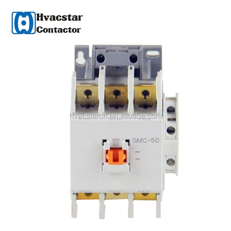 GMC Series ls gmc-50 ac magnetic contactor