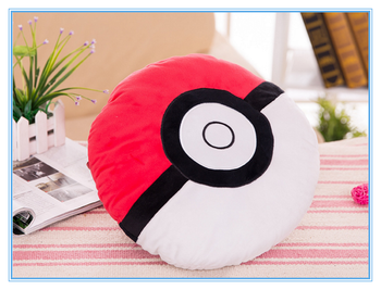 Fashion Pokemon Pillow PP Cotton Stuffed Toy Pokemon Elf Egg Pillow