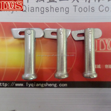 Scaffolding Brace Locking Steel Flip Lock Pin