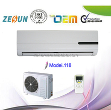 Wall Mounted Split System Best Energy-Saving Air Conditioner Power Saver