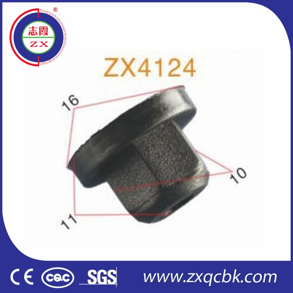 Germany Serious Auto Part ZX-0284 Car Plastic Clips Door Panel Clips