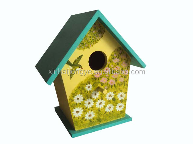 Manufacture whoelsale low price fancy pet dog bed wood cat pet house