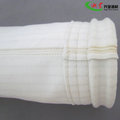 Short delivery time polyester cement filter socks