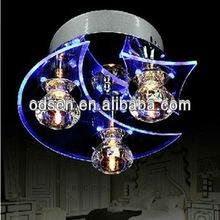 modern artist design ceiling pendant lamp for hotel