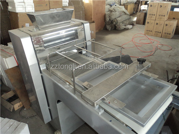 Topleap 380mm Electric Commercial Bakery Toast Bread Dough Moulder