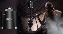 18650 Smart E Hookah Original Aspire Proteus Hot selling from Ten One, 10 Ml tank coil 0.25ohm resistance