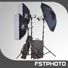 Exquisite Studio Strobe Light With Flash Tube For Studio Setting up