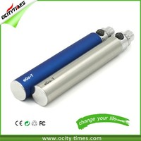 OEM Free 2014 colourful ego battery 900mah e cig exgo w3