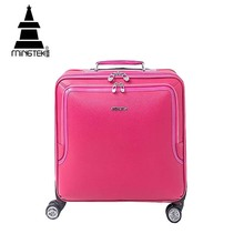 Hard shell abs luggage,travel trolley luggage suitcase case