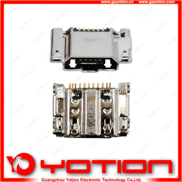 Replacement Spare Parts For Samsung Galaxy S3 I9300 USB Charging Dock Connector Port