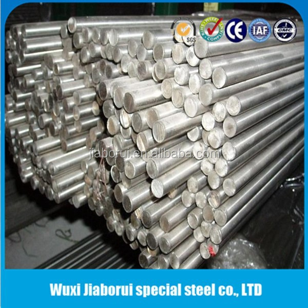 ASTM 310S Stainless Steel Round Bar