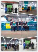 Hydraulic full automatic compress baling machine , baler ,package and compressing machine