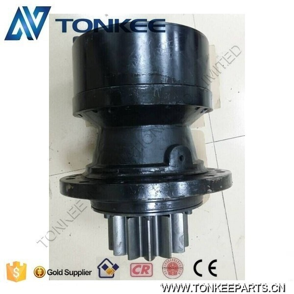 TGFQ R210-7 Swing gearbox, R210-7 Swing reduction gearbox FOR HYUNDAI EXCAVATOR