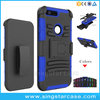 3 in 1 Full Cover Rugged Impact Belt Clip Holster Case For Google Pixel XL/ For HTC Nexus Marlin Case
